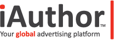 iauthor logo - richardgentle.co.uk